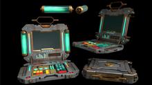 Evox computer design