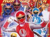 Scroll 1: Wind and Ninjas