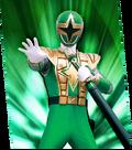 Ninja-storm-green-ranger