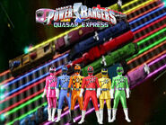 Power rangers quasar express by thepeopleslima-d7og4wv