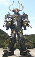 KuLiner Robo (Schwarz)