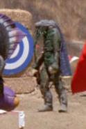 Mosquito Man Power Rangers