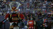 BF Robo - 199 Hero