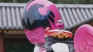 Fake Washi Pink