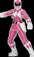 Legacy MMPR Pink Ranger