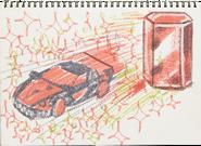 MSK-Mashin Makka Sketch