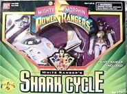 Pladela-mmprwhite-sharkcycle