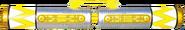 Yellow Quasar Launcher