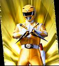 Mighty-morphin-yellow-ranger