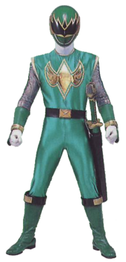 Prns-supergreen