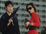 Ep. 41: Female Thieves Haruka & Momoko