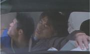 Gouki saves Seiji-san