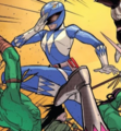 MMPR Blue Female