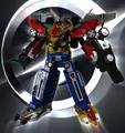 Miracle Engine Gattai Engine-Oh G7