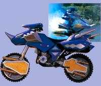 Dinothunder-arsenal-hovercraft