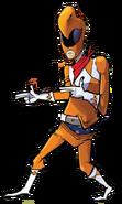 MMPR-orange