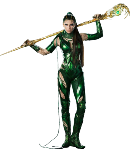 Rita Repulsa 2017 Movie Rangerwiki Fandom Powered By