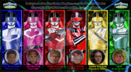 Power rangers time force by andiemasterson-dbqwpur
