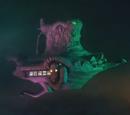 Vader Demon Castle