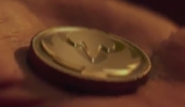 Falcon Power coin (Real)