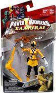 Samurai Ranger Earth