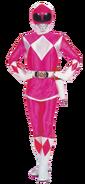 Pink Mighty Morphin Ranger