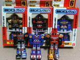 Sentai Robo Collection