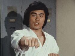 Hayato Kono