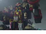 Shinobi 22: Super Combination! Ha-Oh Shurikenjin