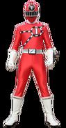 Red Train Ranger