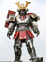 GSB-Elite Armor