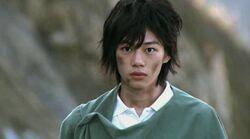 Hanto (Shinkenger)