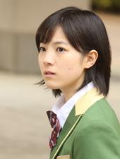 Rin Katsuyama
