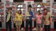 Boukenger (Super Sentai Versus Series Theater)
