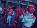 Sentai All Red