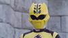 GekiYellow & Yellow Jungle Fury Ranger