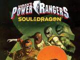 Power Rangers: Soul of the Dragon