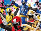 Power Rangers Ninja Steel (song)