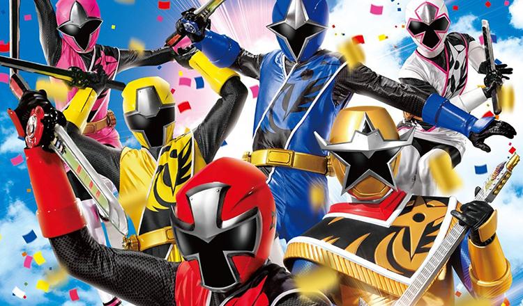 Power Rangers Ninja Steel - Ninja Steel