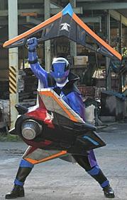 LupinBlue Knight