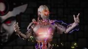 End of Tommy Oliver (Robo Ranger)