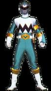 Green Galaxy Ranger