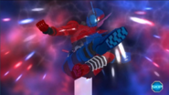 Kamen Rider Build SuperSkill