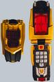Megaforce-arsenal-robomorpher