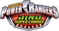 PowerRangersDinoSuperChargeLogo