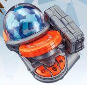 Shiny Kiramai Changer (Buttons)
