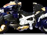 Beast-X King Zord