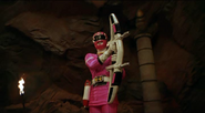 Turbo weapons pink