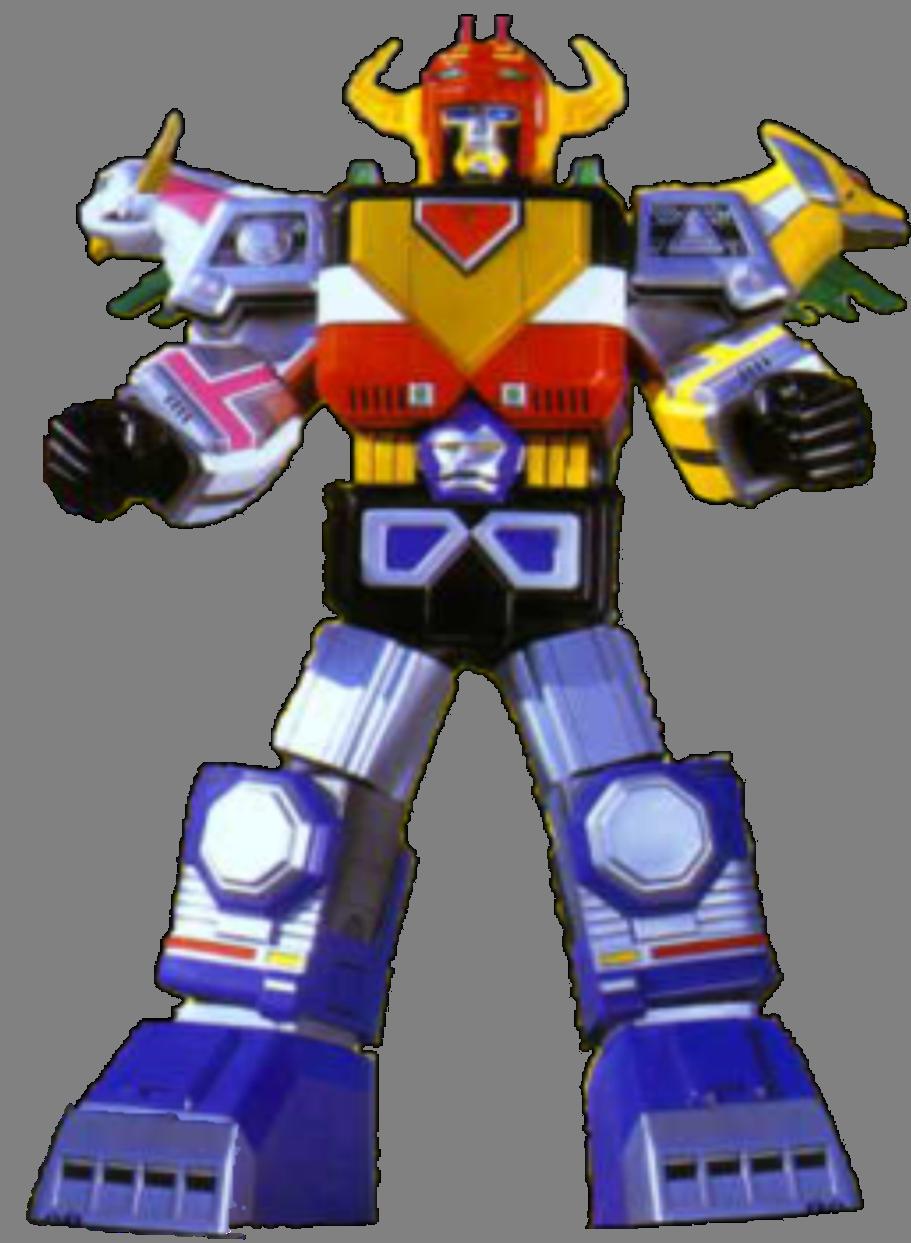 Galaxy Megazord | RangerWiki | FANDOM powered by Wikia