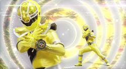 MSK-Kiramai Yellow